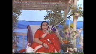 1988-0731 Guru Puja Talk, Gravity of Guruship, Ansalonga, Andorra, subtitles