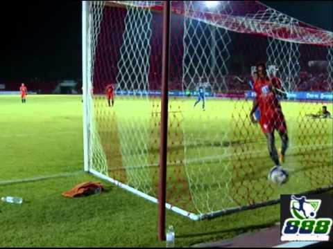 คลิปไฮไลท์ ผลบอล ไทยพรีเมียร์ลีก คู่ ราชบุรี 3-1ชลบุรี จาก livesoccer888 เว็บ วิเคราะห์บอล
