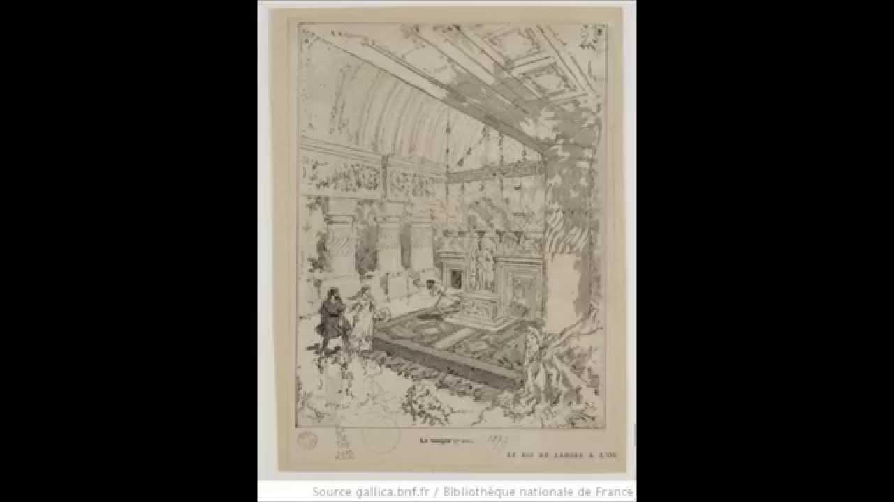 Jules Massenet – LE ROI DE LAHORE – Overture