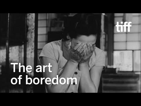 Transcendental Style in Film   Paul Schrader   TIFF 2017