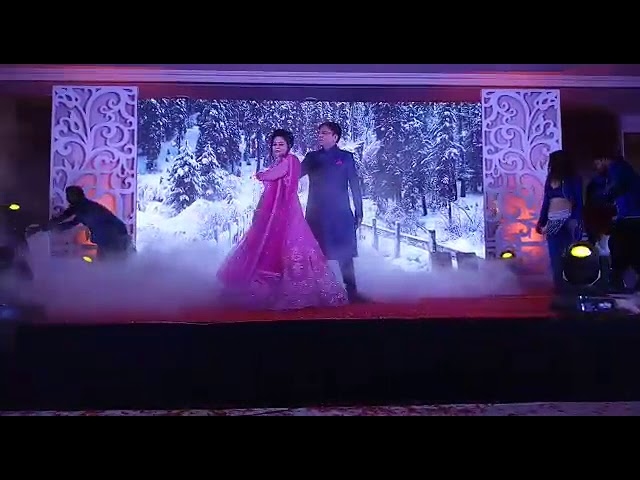 Wedding Choreography - Dance Choreography Call 989 989 1460