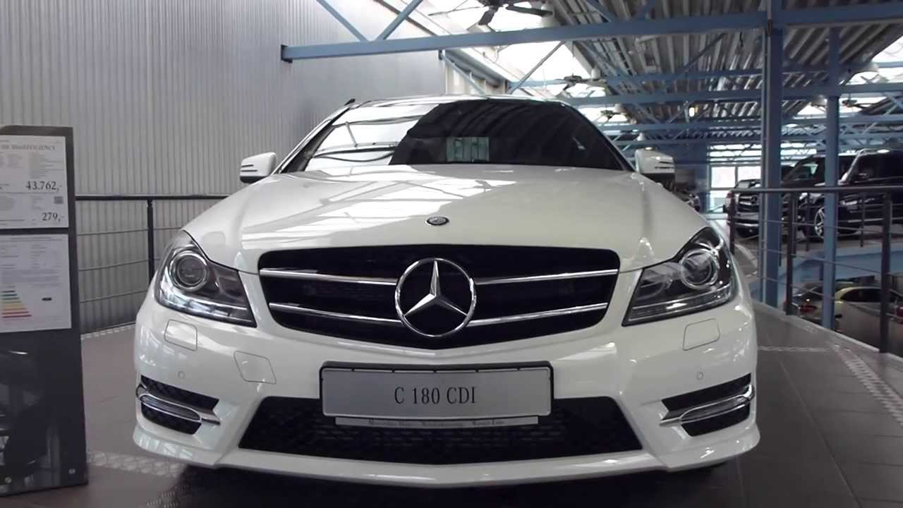 2014 mercedes c 180 cdi edition c coupe 39 156 hp 225 km h 140 mph see also playlist youtube. Black Bedroom Furniture Sets. Home Design Ideas