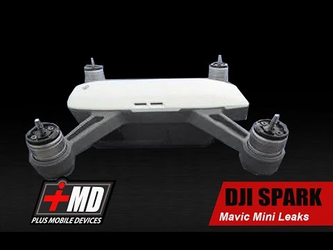 dji spark new firmware not working