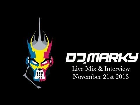 CHEF & DJ Marky - KOOL FM November 21st 2013