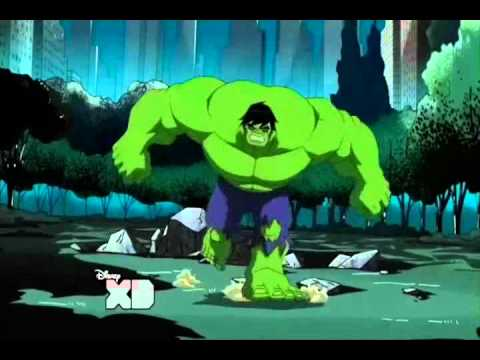 The Avengers - Final Trailer (Animated)