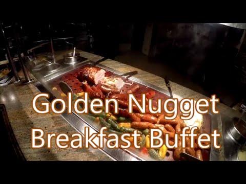 Las Vegas May 2016!...Golden Nugget Breakfast Buffet (Part ...