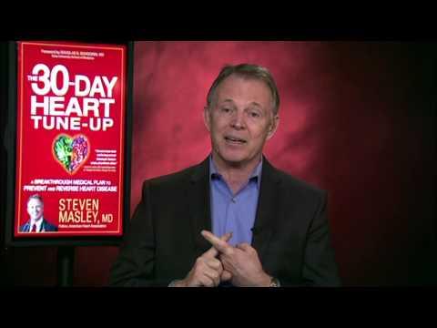 ConnTV Dr Steven Masley