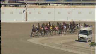 Vidéo de la course PMU PREMI HYERES