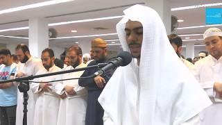 Gambar cover القارئ إسلام صبحي من صلاة العشاء ليله 20 رمضان 1440