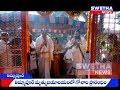 మృత్యుంజయాలయంలో గోశాల ప్రారంభం - 10-11-2017