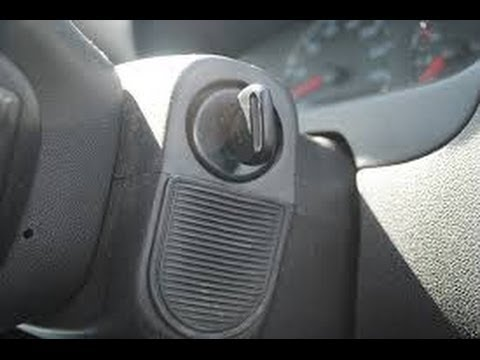 Keys Stuck In Ignition >> 2008 Chevy Impala Key Stuck In Ignition - YouTube