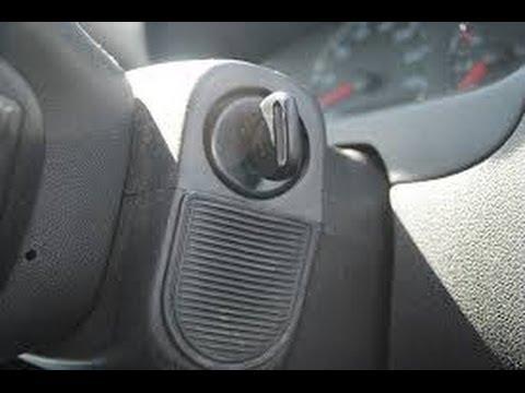 2006 Impala Fuse Box Diagram 2008 Chevy Impala Key Stuck In Ignition Youtube