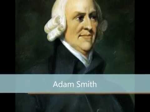 Film- Adam Smith og John Keynes.