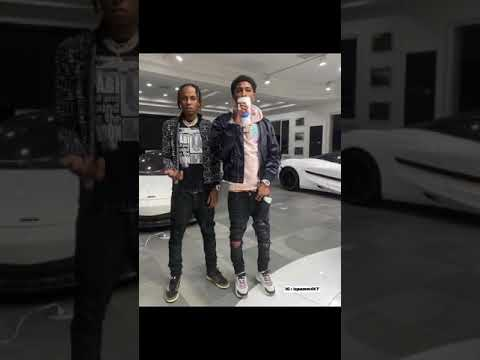 NBA YoungBoy x Rich The Kid – Racks On (snippet)
