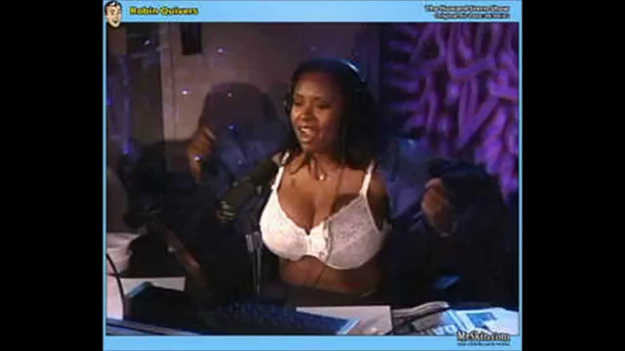Howard stern naked clip