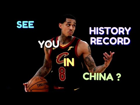 JORDAN CLARKSON | SEE YOU IN CHINA | PINAKA BAGONG BALITA !
