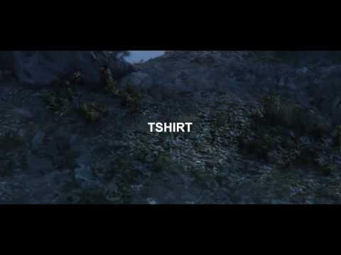 GTA5 Migos T-Shirt (Official Music video)