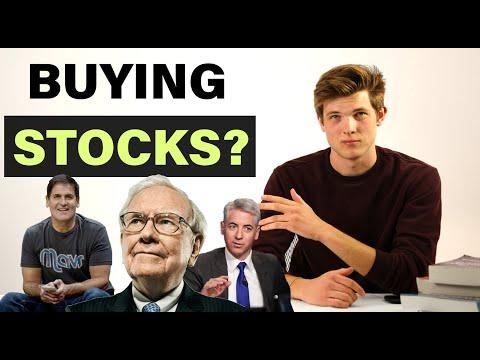 Billionaires Are Buying