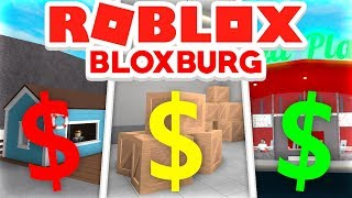 BEST METHOD FOR MONEY 💰🤑?? | Danish Roblox Bloxburg | Episode 2