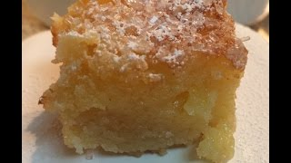 Lmtt: Whole Lemon Bars