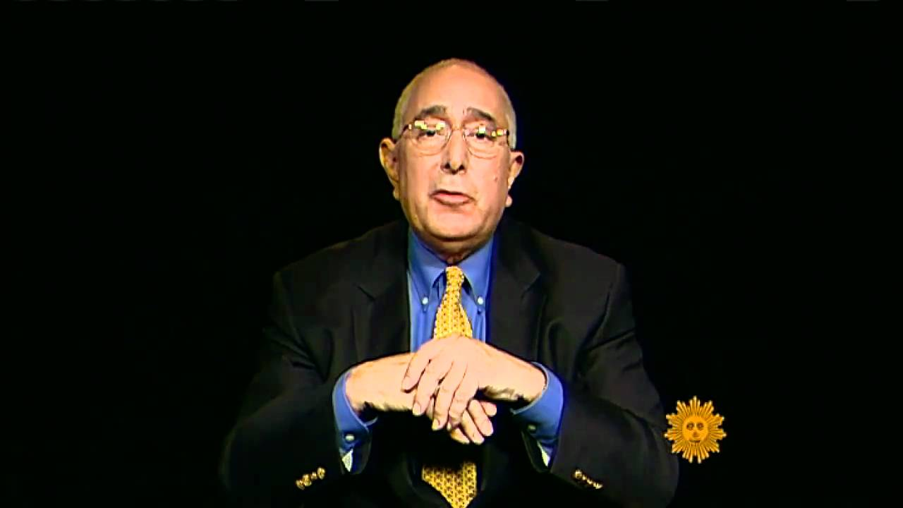 Ben stein essay on christmas