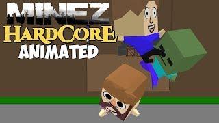 PBG MineZ HC Animated: Mushroom Soup