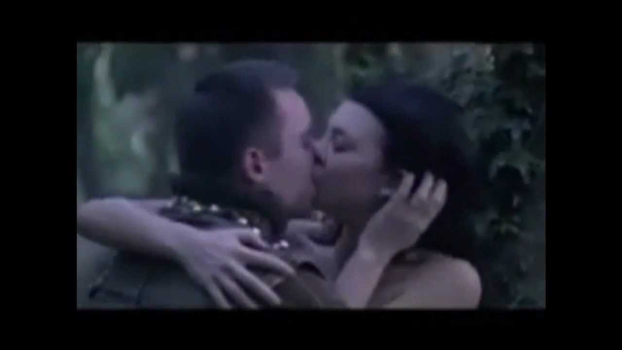 Anne and henry forest sex scene