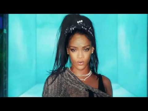 Calvin Harris Ft. Rihanna - This Is What You Came For (Mark Stereo Remix) Dj Saulo Hdez V-Edit