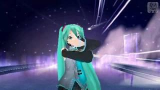 【初音ミク Project DIVA】ストロボナイツ (RAM RIDER remix) 【エディ...