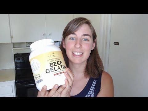 Gelatin Recipe Round