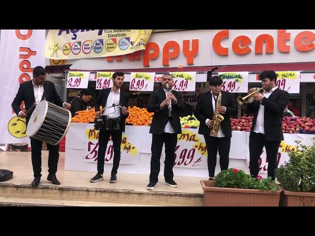 Happy Center Bando Ekibi   Taşkın Organizasyon 0533 216 70 90