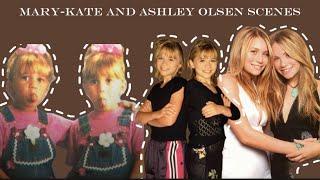 Mary-Kate and Ashley Olsen - Nickelodeon Kids Choice Awards {2004}