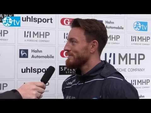 Neu bei den Blauen- Interview mit Michael Klauß