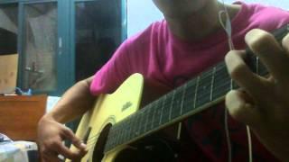 ước mơ trong đời guitar cover (Đức Trí)