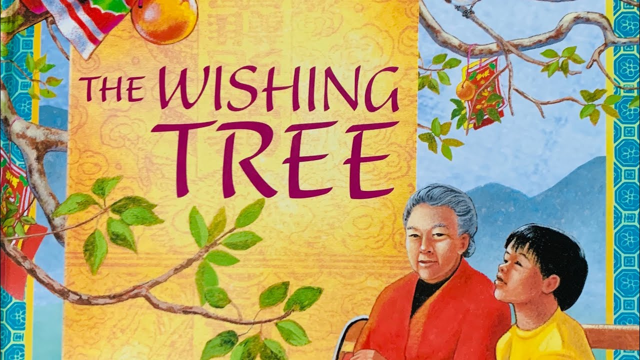 Download The Wishing Tree by Roseanne Thong read by Bella @ Dreamy Storytellers