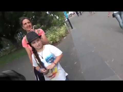 MasinaT Vlogs #2 - Melbourne City