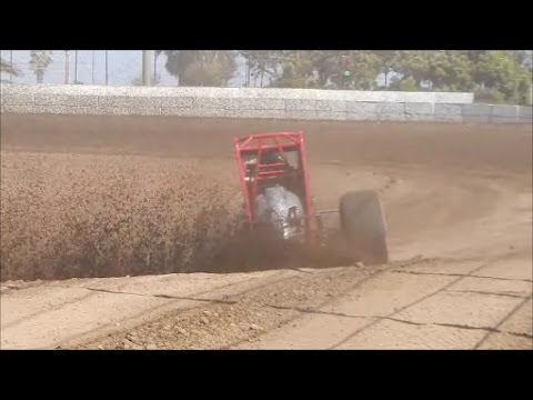 Ventura Raceway Slomo
