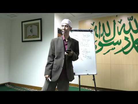 Bahasa Arab Sesi 14 Part 2