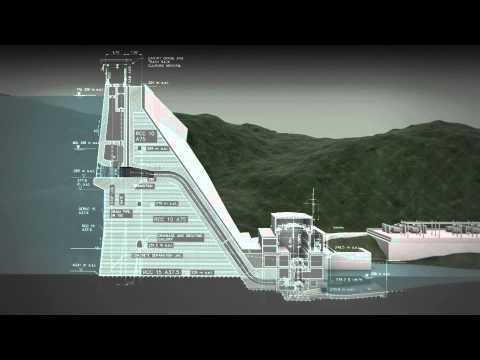 Bumbuna Dam Project