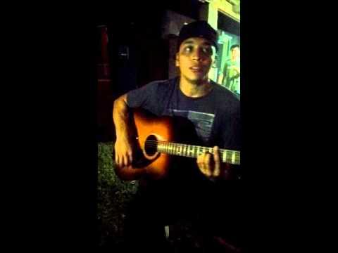 Chris Santos - Love Don't Change (cover)