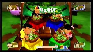El Chavo - Wii - Gameplay [chespiritobr.com]