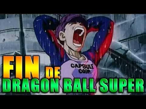 DES RAISONS D'ESPÉRER QUE DRAGON BALL SUPER NE FINISSE PAS EN MARS