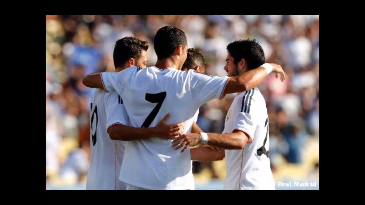 Real Madrid Campione Song 2013 - YouTube 6af7f8935c52d