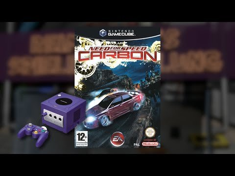 Gameplay : Need For Speed Carbon [GameCube]