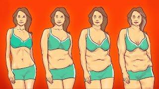 9 Sintomas de Desequilíbrio Hormonal que Prejudicam Sua Aparência