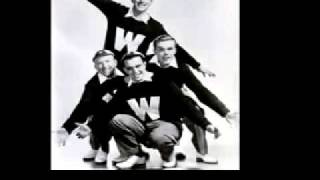 "The Hilltoppers - ""The Kentuckian Song"""