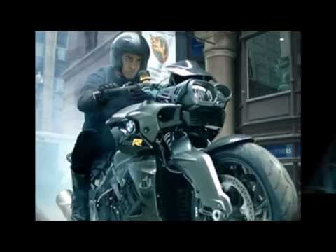 Dhoom 3 H D Theme Music