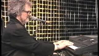 Bob Dylan at Hyde Park (1996)