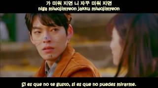 [MV] Hyolyn (SISTAR) - I Miss You || Uncontrollably Fond OST [Sub Español+Rom+Hangul]