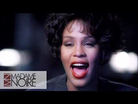 Celebrities Pay Homage To Whitney Houston | MadameNoire